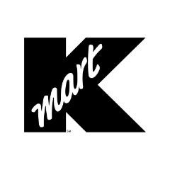 K-Mart Logo